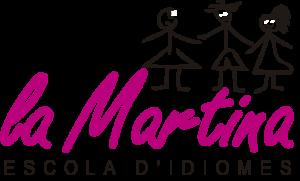 Logo Transparencia laMartina (entrebytes)