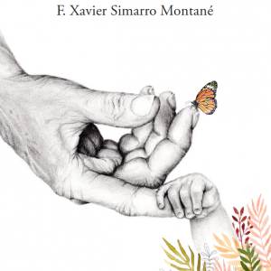 portada llibre fràgils de Xavier Simarro