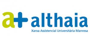 Logo Althaia